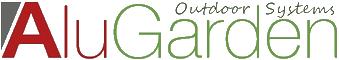 AluGarden Logo
